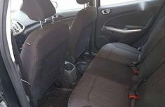 Super Clean Ford Ecosport 2014