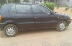 Volkswagen 99 Polo For Sale