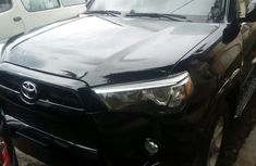 Good Used Toyota 4-runner 2013 For Sale