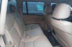 Bullet Proof Lexus 570