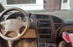Clean Buick Rendezvous 2004