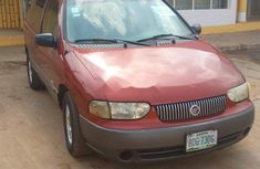 Mercury Villager 2001 in good condition for sale