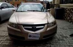 Acura TL 2004 hot cake (Awoof)