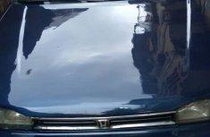 Honda Accord 1992 Blue