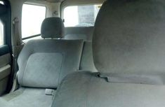 Three seater Ford Everest available for sale
