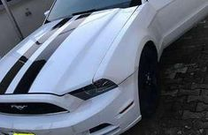Super Clean Ford Mustang (2014)