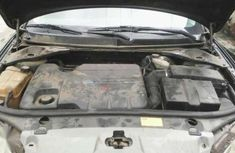 Ford mondeo 2006 automatic gear first body