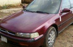 Clean Honda Accord 1998