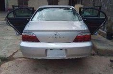 Awoof Acura TL 2003 Version Tokunbo