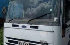 Tokunbo Ford Iveco truck for just 1.310m