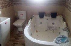 Newly Built Best 4 Bedroom Semi-duplex with One Room BQ Ikota Lagos