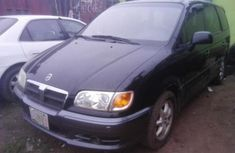 Well maintainedv2003 Hyundai Trajet For Sale