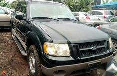 Well Maintained Ford Explorer 2003 For Sale