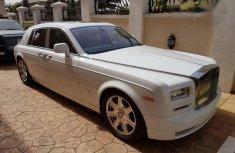 Well Kept Rolls-royce Phantom 2014 For Sale