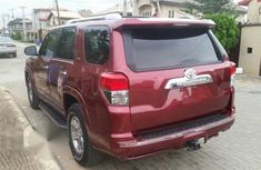 Toyota 4-runner 2013 in good condition for sale
