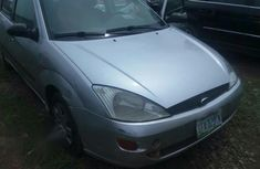 Ford Focus 2002 in good condition for sale