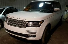 Clean and neat Range Rover sport 2010 for sale