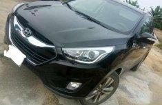 So fresh n so Clean 2015 Hyundai ix35