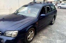 Very clean Subaru legacy 2004