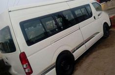 Toyota Hiace Hummer3 High roof 2010