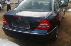 For sale Mercedes Benz C180 2004 FOR SALE