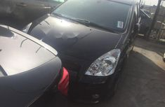 Well Maintained 2007 Toyota Verso for sale