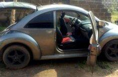 Distress sale of Volkswagen New beetle