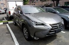 Well Kept 2016 Lexus NX for sale