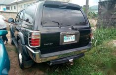 A clean 4 runner for sale. Fist body