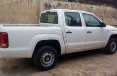 Neatly used 2010 VOLKS WAGEN AMAROK with good usage history