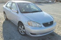 2004 For sale Toyota Corolla