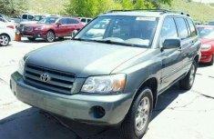 2006 For sale Toyota Highlander