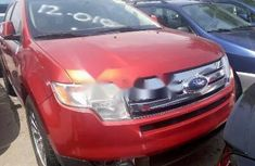 Almost brand new Ford Edge For Sale
