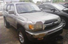 Good Used Toyota 4-Runner 2001 For Sale