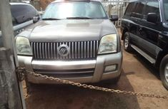 Mercury Mountaineer 2006 in good condition for sale