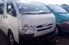 Good Used Toyota HiAce 2014 For Sale