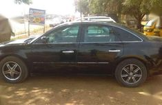 Cleab Ford five hundred (2006 model) with leather interior