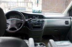 Honda Odyssey 2001 model