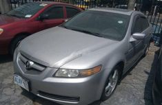 Well Maintained 2004 Acura TL for sale