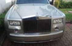 Sparkling Clean Used 2007 Rolls Royce Phantom
