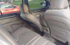 2007 Hyundai suv