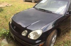 The Cleanest 2000 Model Lexus GS300 Leather Seats First Body No Issues