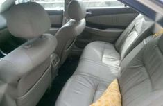 Clean Registered 2002 Acura TL For Sale