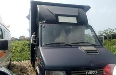 Almost brand new IVECO Tubor Tech For Sale