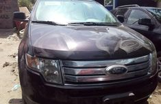 Well maintained 2008 Ford Edge For sale
