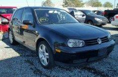 2005 Volkswagen Golf 4 for sale