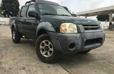 Nissan Frontier 2004 in good condition for sale