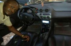 Awuf 6months used Ford Cougar #600k SERIOUS BUYERS ONLY not negotiable