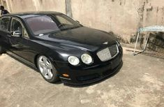 Good Used Bentley Continental 2006 for sale