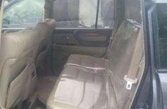 Lexus LX 470. 2006. Direct tokunbo